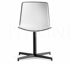 Кресло Tweet 893F фабрика Pedrali