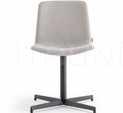 Кресло Tweet 893F/2 фабрика Pedrali