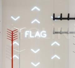 Вешалка Flag 5150W4 фабрика Pedrali