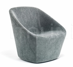 Кресло Log 366 фабрика Pedrali