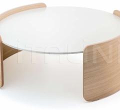 Кофейный столик Parenthesis P10005 фабрика Pedrali