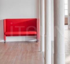 Кресло Zippo ZIP1P/100 фабрика Pedrali