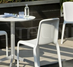 Барный стол Ypsilon 4 4795 фабрика Pedrali