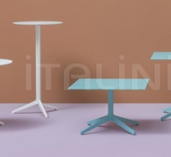 Барный стол Ypsilon 4 4795V фабрика Pedrali