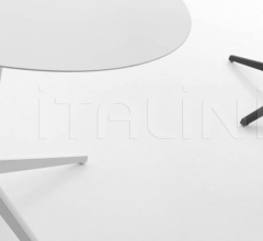 Кофейный столик Ypsilon 4 4795V_H500 фабрика Pedrali