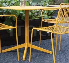 Кофейный столик Ypsilon 4 4797V_H500 фабрика Pedrali