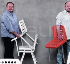 Стул Koi-Booki 370 фабрика Pedrali