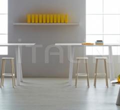 Стол Arki-Table H107 фабрика Pedrali