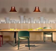 Стол обеденный Arki-Table ARK фабрика Pedrali