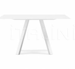 Стол обеденный Arki-Table ARK_139X139 фабрика Pedrali