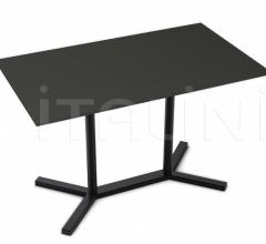 Стол обеденный Bold 4758 фабрика Pedrali