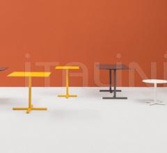 Стол обеденный Bold 4759 фабрика Pedrali