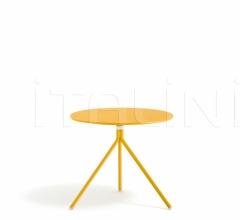Столик Nolita 5453 H480 фабрика Pedrali