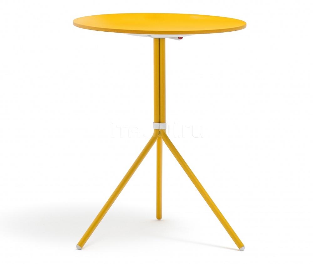 Барный стол Nolita 5453T Pedrali