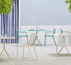 Барный стол Nolita 5454 фабрика Pedrali