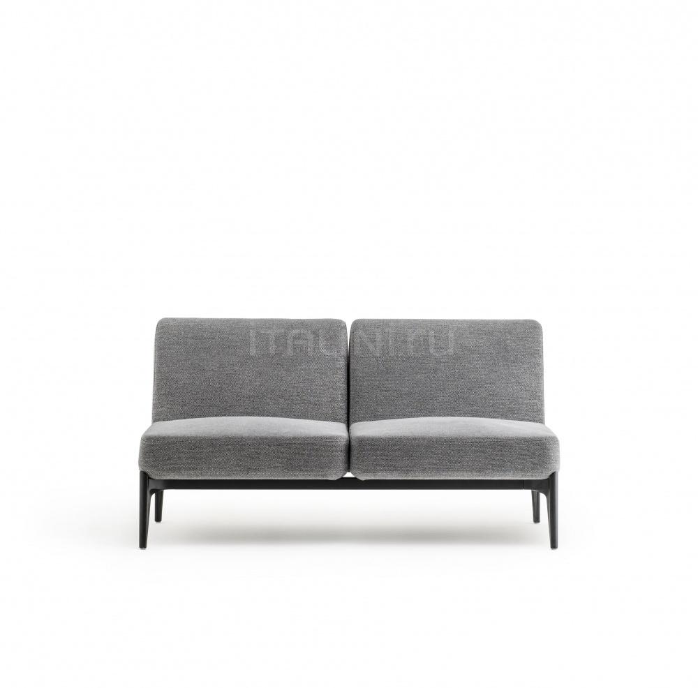 Модульный диван Social DSO2_2L Pedrali