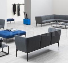 Модульный диван Social DSO2_2L фабрика Pedrali