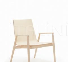 Кресло Malmo 299 фабрика Pedrali