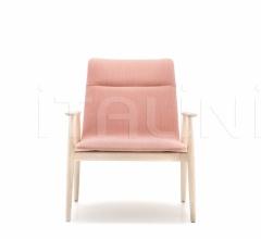 Кресло Malmo 298 фабрика Pedrali