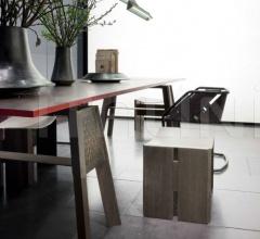 Стол обеденный ES Table фабрика Henge