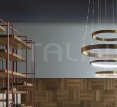 Подвесной светильник Light Ring фабрика Henge
