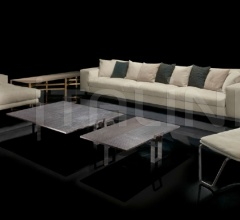Модульный диван X-One фабрика Henge
