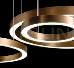 Подвесной светильник Light Ring Horizontal фабрика Henge
