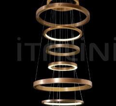 Подвесной светильник Light Ring XXL фабрика Henge