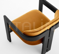 Кресло 0417 фабрика Gallotti&Radice