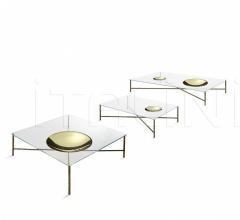 Журнальный столик Golden Moon фабрика Gallotti&Radice