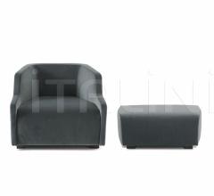 Кресло First фабрика Gallotti&Radice