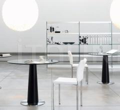 Итальянские барные столы - Барный стол Ra Fx фабрика Gallotti&Radice