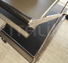 Итальянские сервировочные столики - Сервировочный столик Mister фабрика Gallotti&Radice