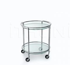 Итальянские сервировочные столики - Сервировочный столик Riki фабрика Gallotti&Radice