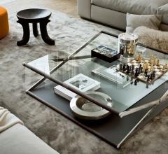 Журнальный столик Nox фабрика Gallotti&Radice