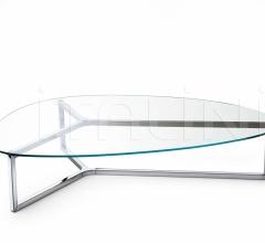 Кофейный столик Raj 3 фабрика Gallotti&Radice