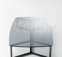 Журнальный столик Raj 6 фабрика Gallotti&Radice