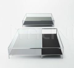 Журнальный столик Faraday фабрика Gallotti&Radice