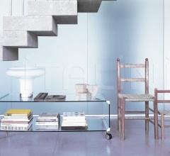 Журнальный столик George 2 фабрика Gallotti&Radice