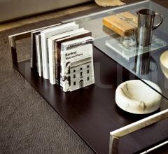Журнальный столик Square Case 2 фабрика Gallotti&Radice