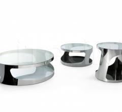Кофейный столик Tab фабрика Gallotti&Radice
