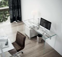 Консоль Air Desk Console фабрика Gallotti&Radice