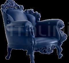 Кресло Magis Proust фабрика Magis