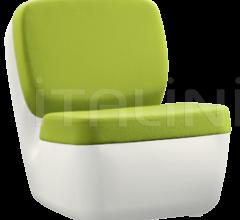 Кресло Nimrod фабрика Magis