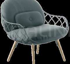 Кресло Pina фабрика Magis