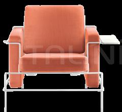 Кресло Traffic фабрика Magis