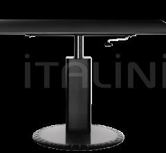 Итальянские столы для конференц зала - Стол 360° фабрика Magis