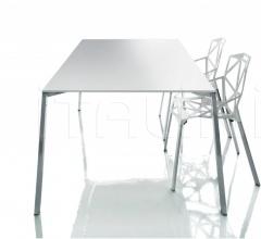 Стол обеденный Table_One фабрика Magis