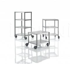 Сервировочный столик Rack фабрика Magis