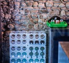 Винный стеллаж Bottle фабрика Magis